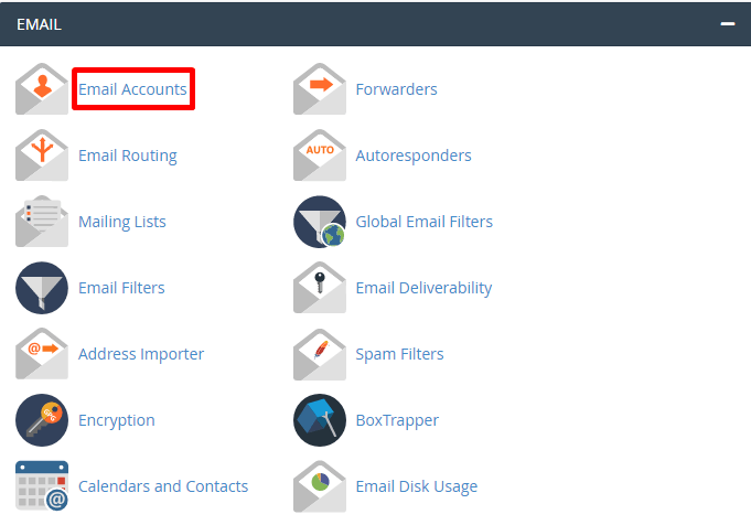 cPanel se Professional Business Email Id Create kaise kare