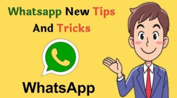 Best 5+ Whatsapp New Tips And Tricks In Hindi